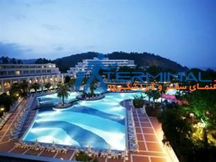 هتل رکسوس تکیروآآنتالیا